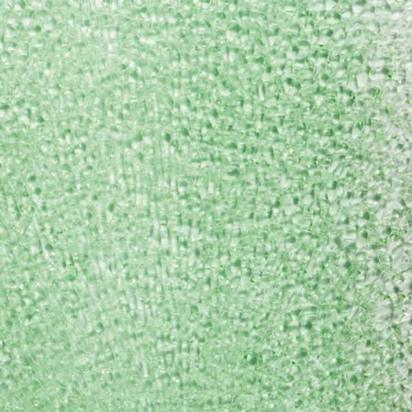 Safety-Glasplatte ca. 3mm 15x20cm hellgrün