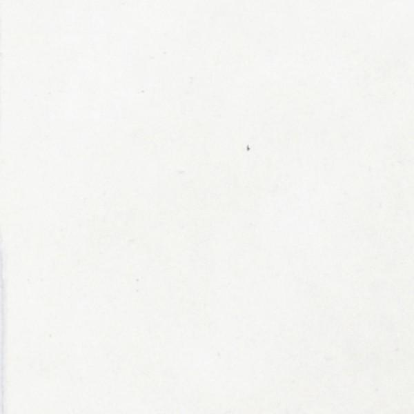 Veganes Wildleder ca. 1mm 50x70cm weiß 20% Polyethersulfon, 2% Polyurethane, 78% Polyvinylchlorid