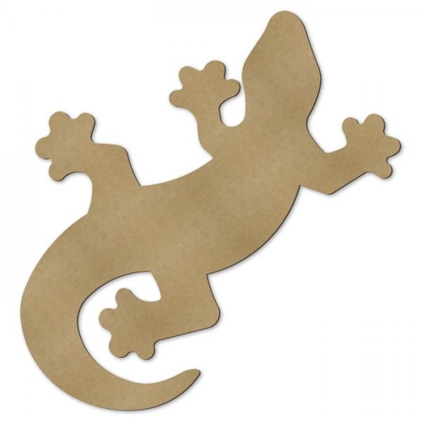 Gecko MDF 3mm ca. 53cm