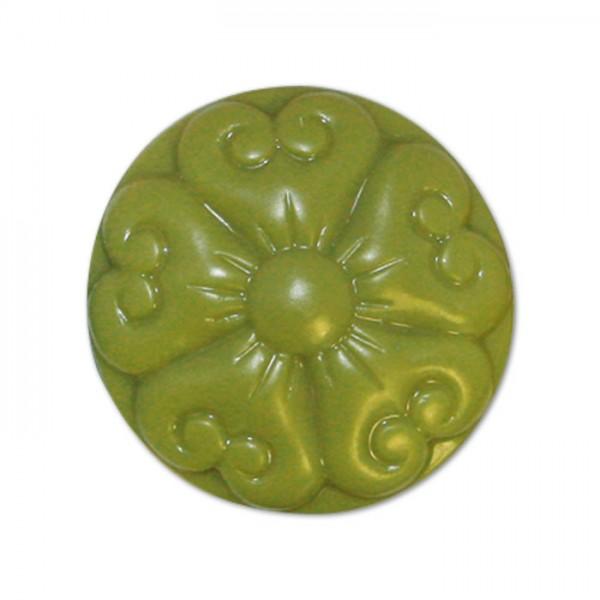 Sapolina Seifenfarbe 10ml opak olivgrün