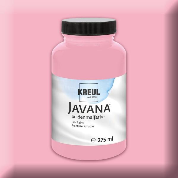 Javana Seidenmalfarbe 275ml rosé