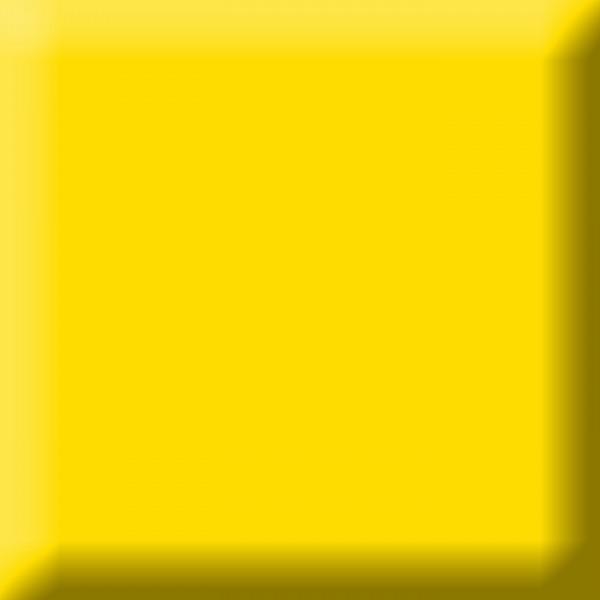 Tonpapier 130g/m² 50x70cm 10 Bl. bananengelb