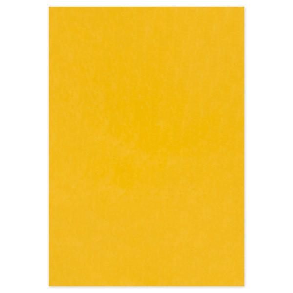 Transparentpapier 70x100cm 25 Bl. altgold Drachenpapier, 42g/m²