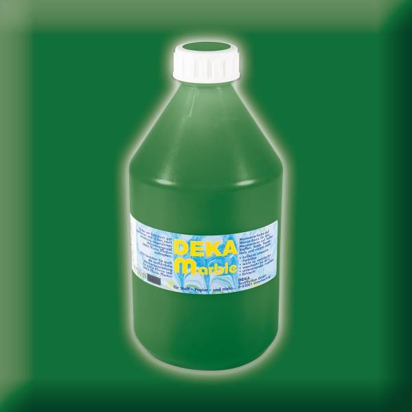 Deka-Marble Marmorierfarbe 500ml dunkelgrün