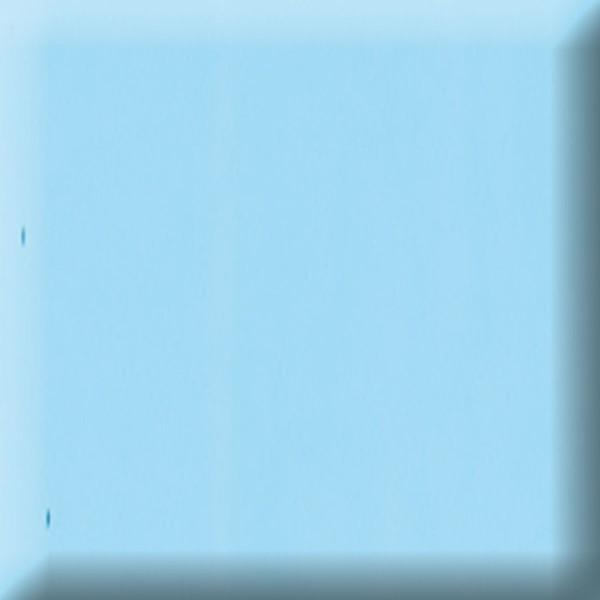 Enkaustik-Malblock 45x25x10mm ca. 10g hellblau