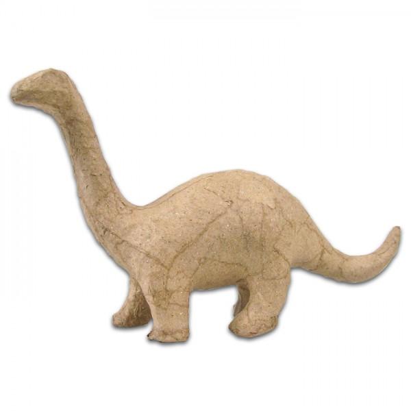 Dino Pappmaché 10x5x17cm Größe XS, von Décopatch