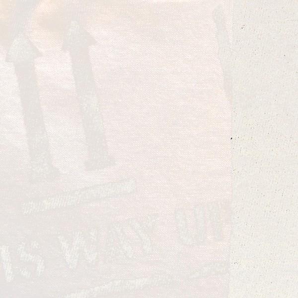 Grunge It Textilfarbe 150ml White
