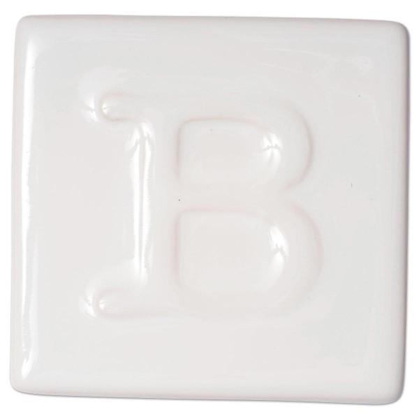 BOTZ Flüssigglasur bleifrei 200ml weiß