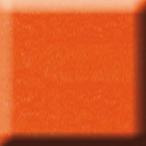 Bastelkrepp 38g/m² 0,5x2,5m orange