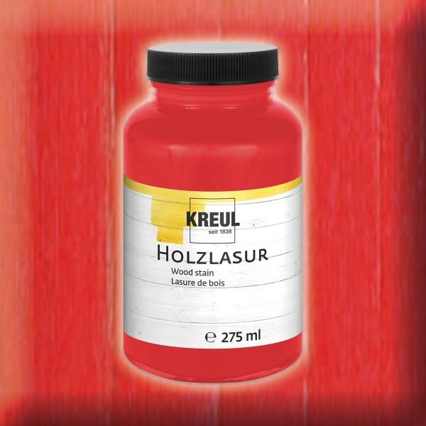 Holzlasur 275ml cherry