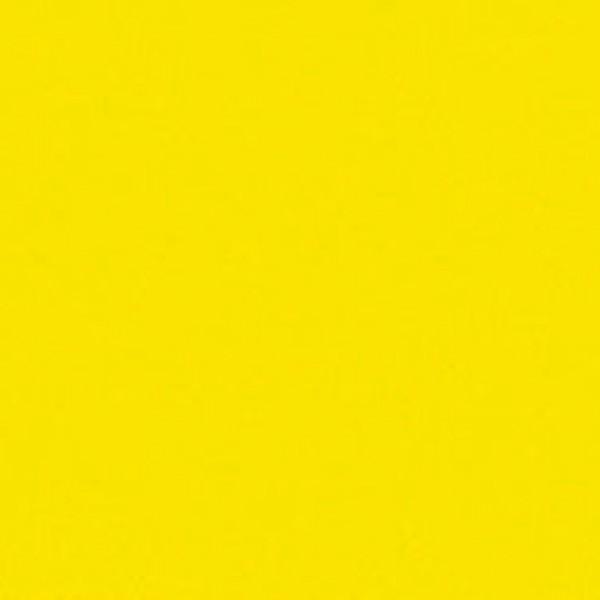 Wollfilz ca. 1-1,2mm 20x30cm gelb 100% Wolle