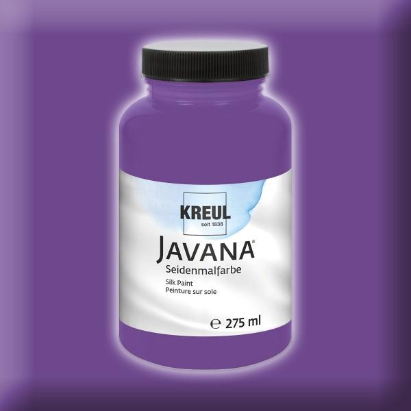 Javana Seidenmalfarbe 275ml lila