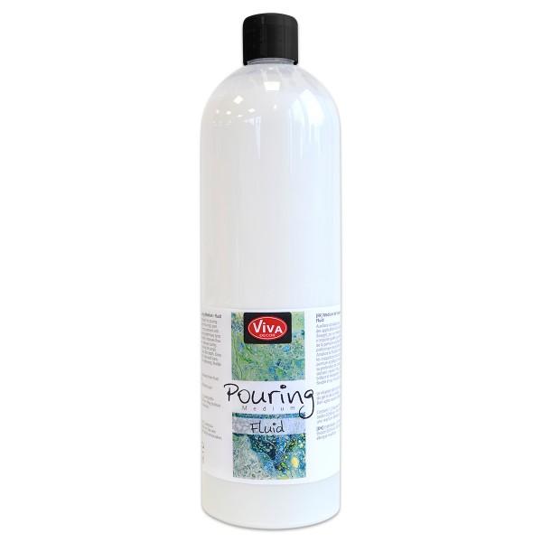 Viva Decor Pouring Fluid 1.000ml transparent