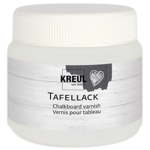Tafellack 150ml transparent
