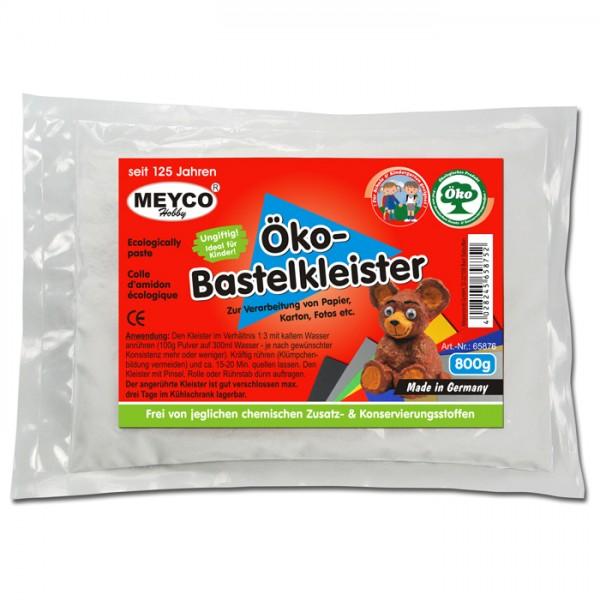 Öko-Bastelkleister 800g