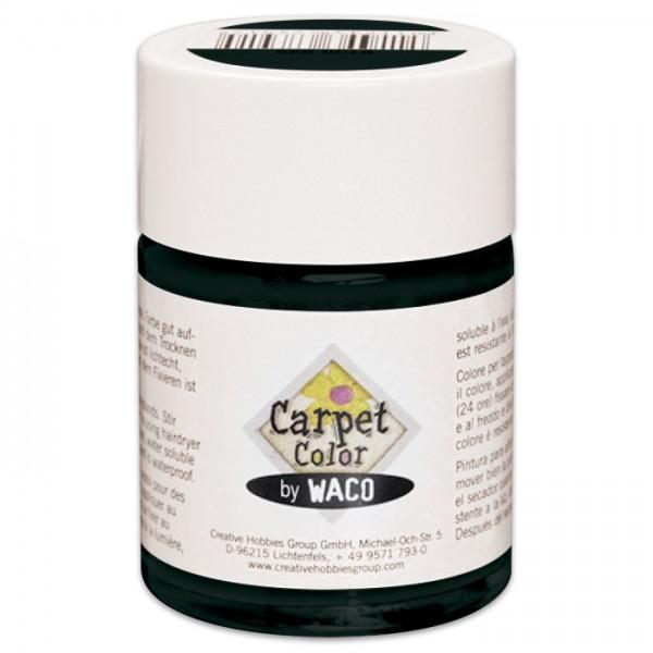 Carpet Color 50ml schwarz