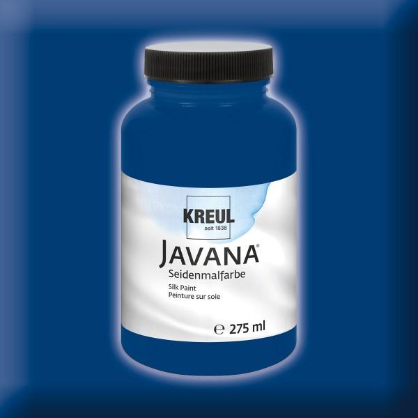Javana Seidenmalfarbe 275ml marineblau