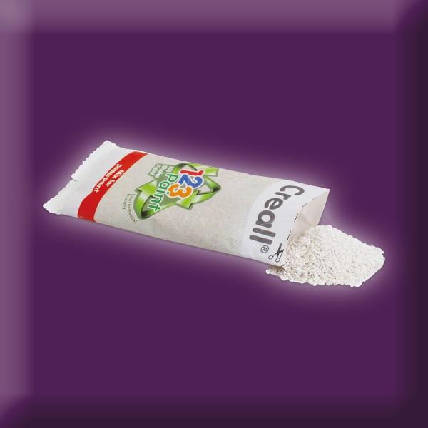 Creall 1-2-3-Paint Nachfüllbeutel 3 St. à 25g violett Plakatfarbe in Pulverform