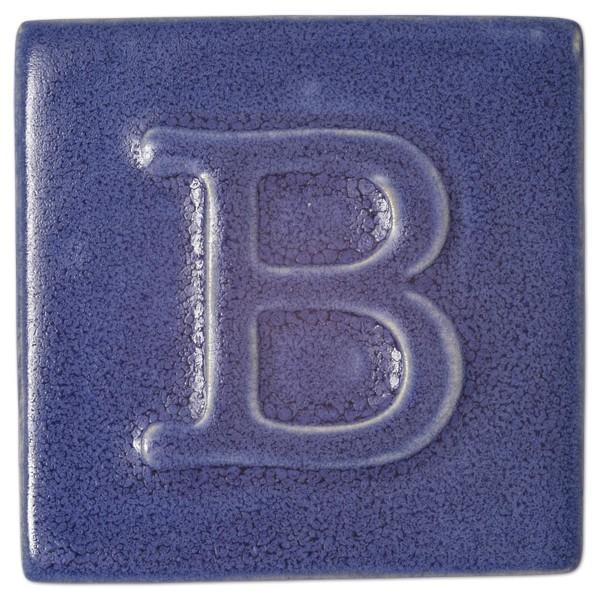 BOTZ Flüssigglasur bleifrei 800ml granitblau