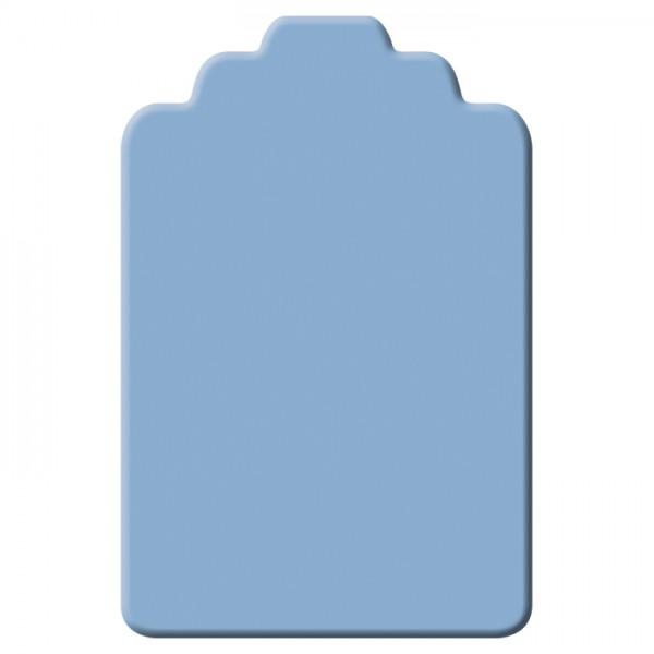 Motivlocher/Stanzer XL 45x30mm Etikett Kunststoff/Metall, für Papiere 80-240g/m²