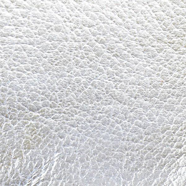 ColorUp Spezialfarbe für Leder 50ml silberfarben