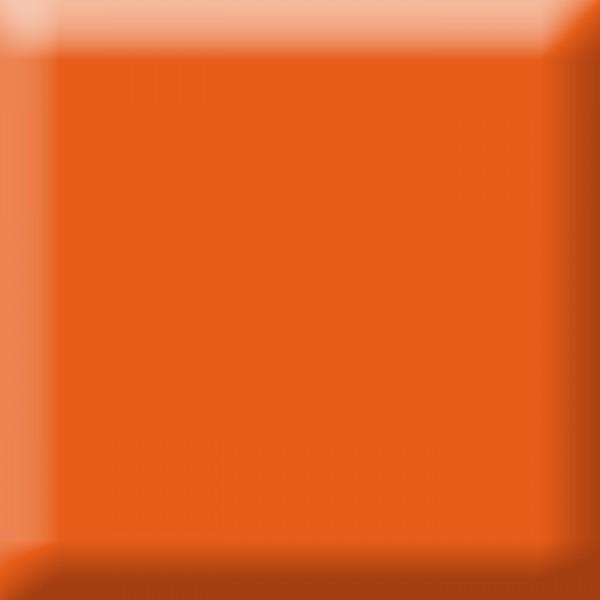 Fotokarton 300g/m² 50x70cm 10 Bl. orange