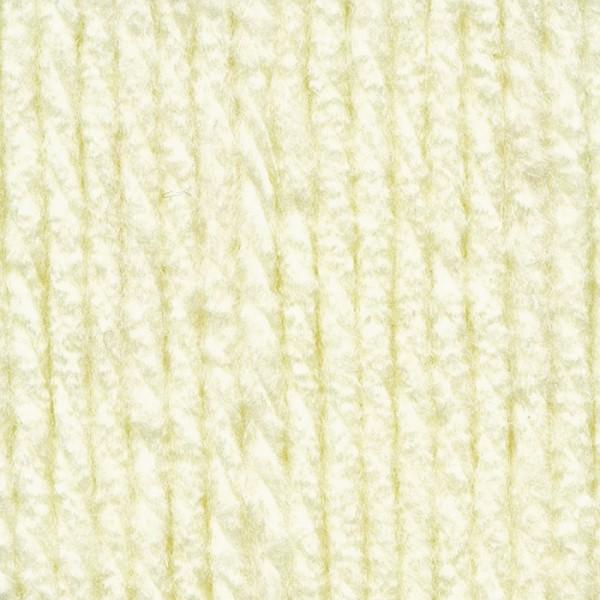 Wolle Bravo Big classic 200g natur LL ca.120m, Nadel Nr. 10, 100% Polyacryl