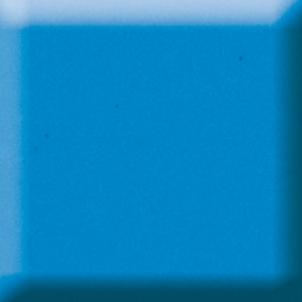 Wachsplatten 0,5mm 20x10cm 2 St. lichtblau