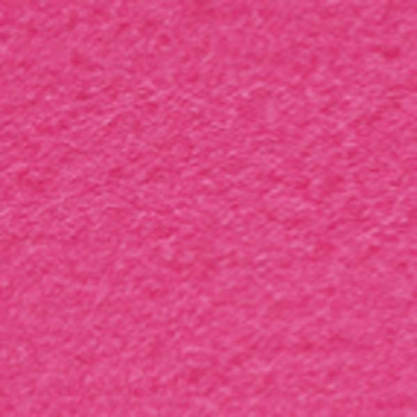 Bastelfilz ca. 1mm 45cm 5m Rolle pink 150g/m², 100% Polyester, klebefleckenfrei
