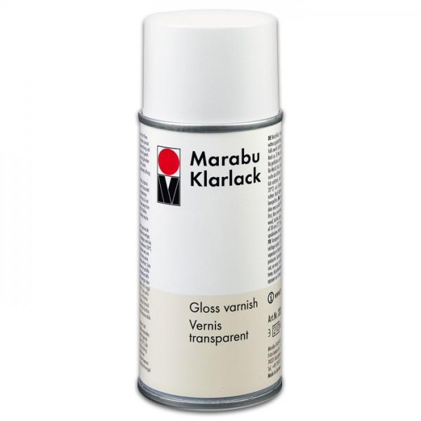 Klarlack-Spray 150ml