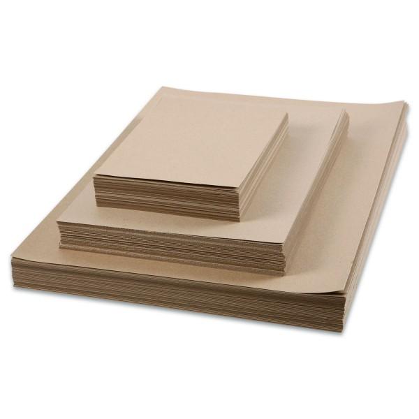 Recycling-Karton 225g/m² DIN A4 125 Bl. 75% Altpapier & 25% Holzschliff