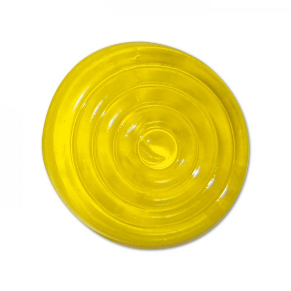 Sapolina Seifenfarbe 10ml transparent teerose/gelb