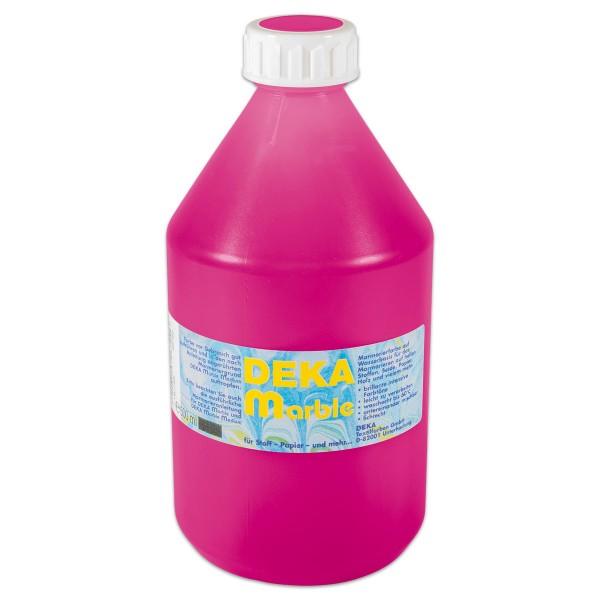 Deka-Marble Marmorierfarbe 500ml pink