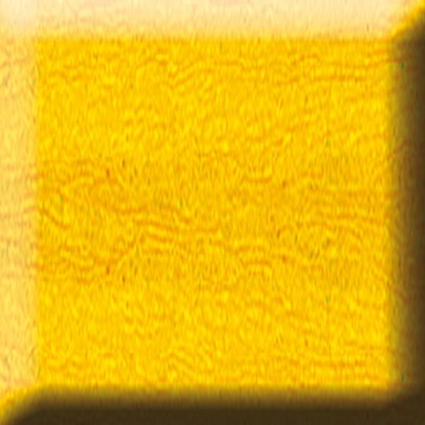 Bastelkrepp 38g/m² 0,5x2,5m dunkelgelb
