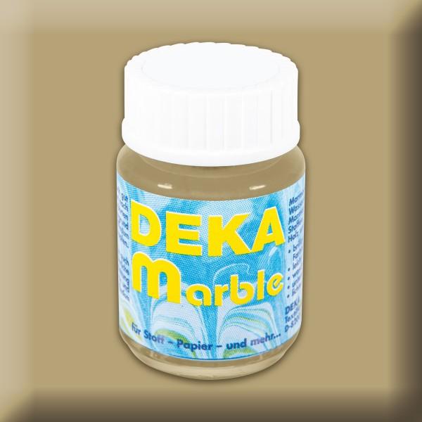 Deka-Marble Marmorierfarbe 25ml sand