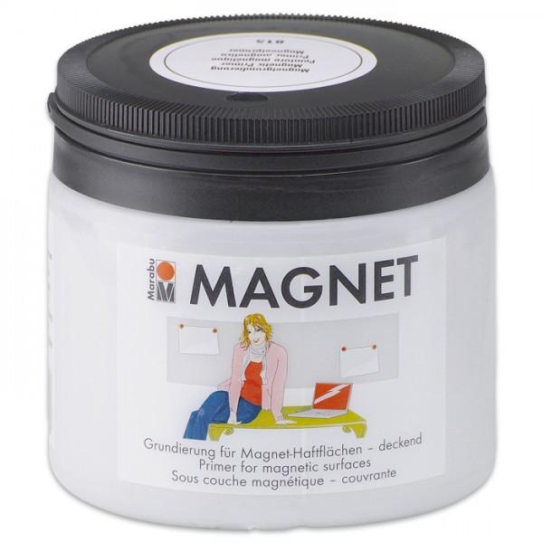 Marabu Magnetgrundierung 475ml