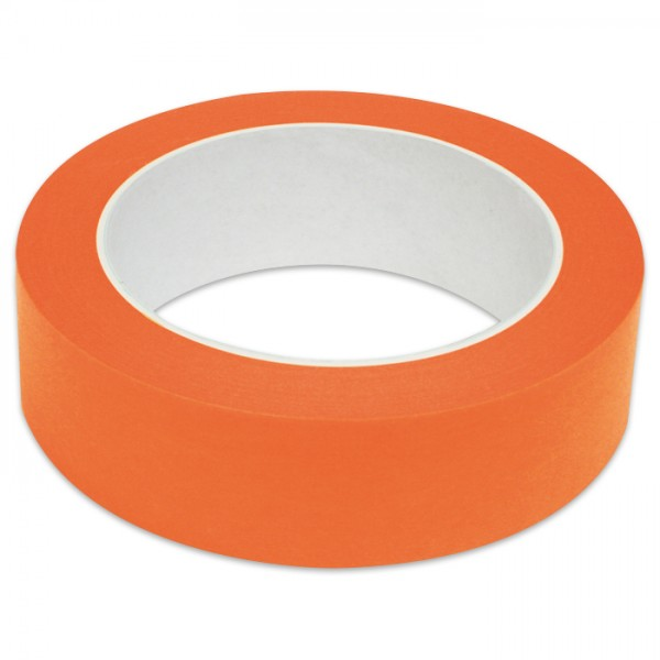 mako Elite Washi Tape Orange Plus 30mm 50m