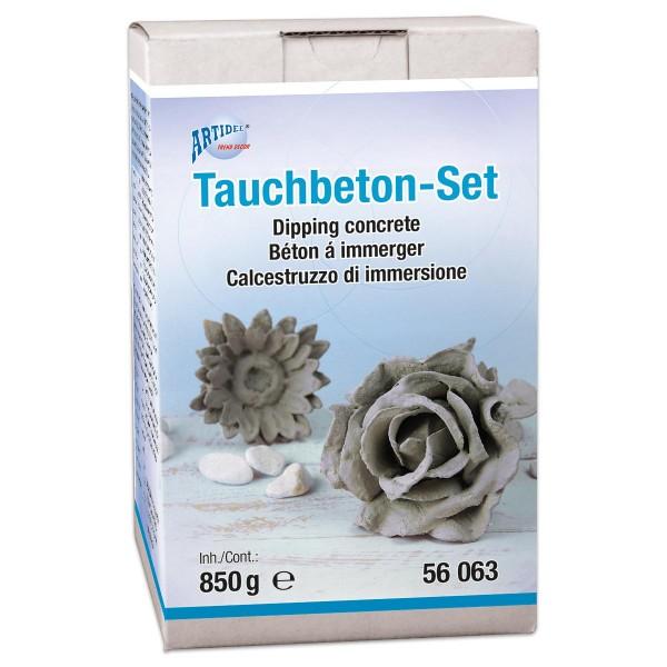 Tauchbeton-Set