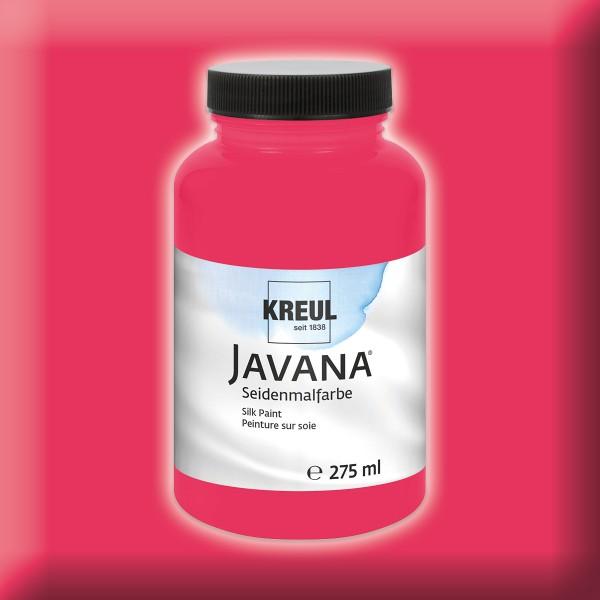 Javana Seidenmalfarbe 275ml rot