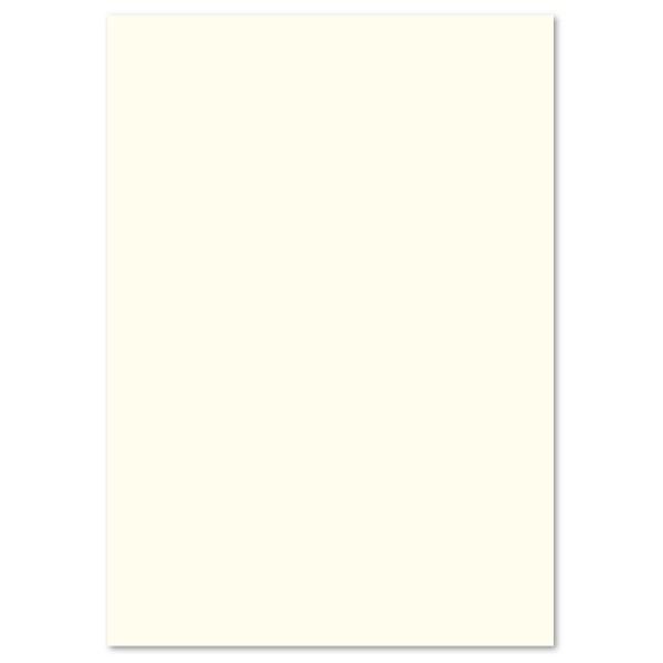 Tonpapier 130g/m² DIN A4 100 Bl. perlweiß
