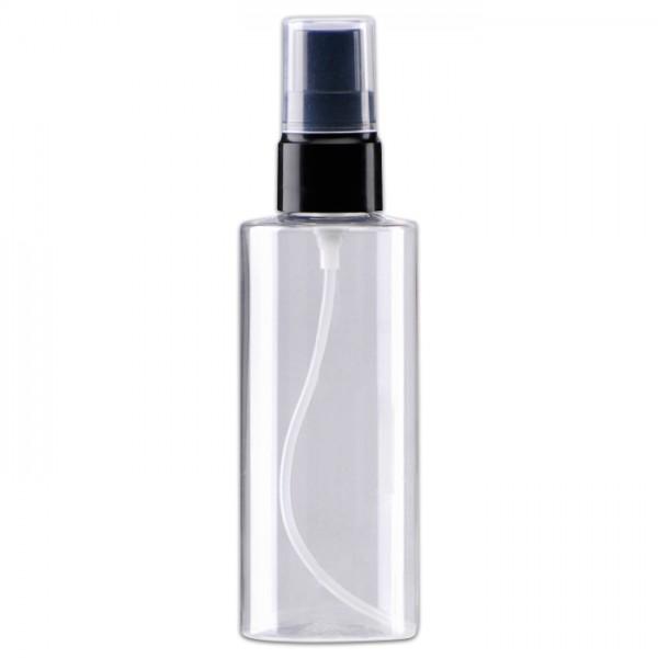 Sprayflasche/Leerflasche 100ml Kunststoff