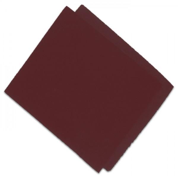 mako Schleifpapier wasserfest 23x28cm Körnung 120 Nassschliff von Lack, Metall, Kunststoff
