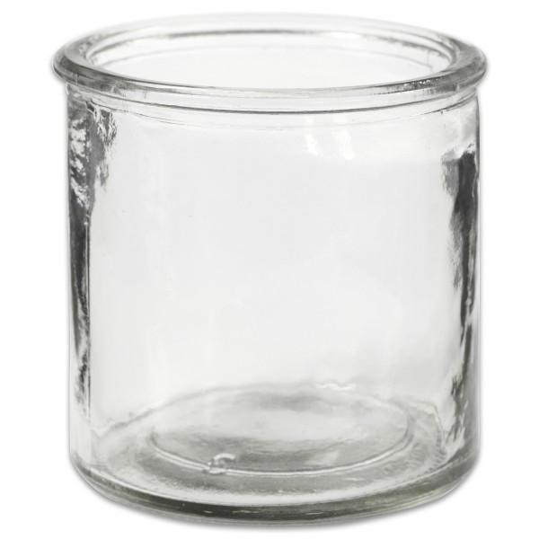 Windlicht Glas Ø 7,8x7,8cm