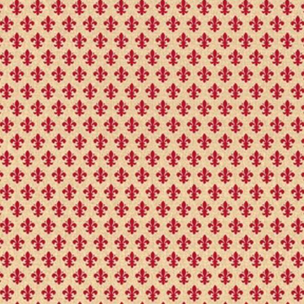 Dekorfolie d-c-fix 45x200cm Pitti rot