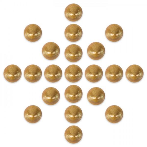 Perlenmaker-Pen 30ml Effekt goldfarben