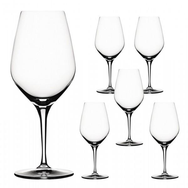 Spiegelau Spritz Glas 440/35 6tlg. BBQ & Drinks