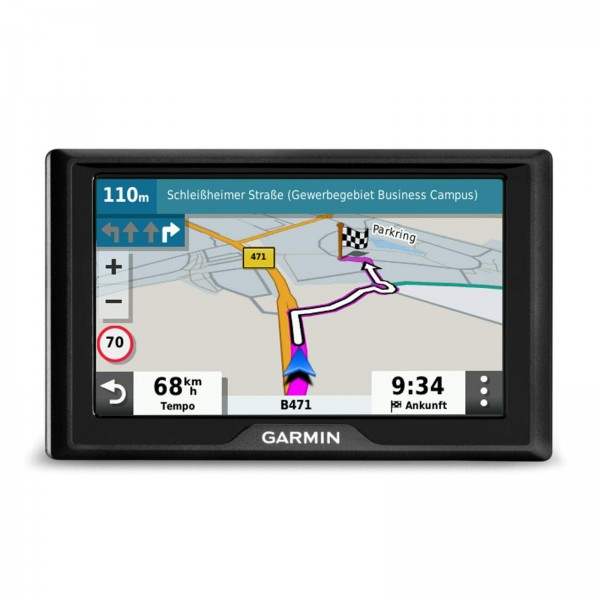 Garmin Drive 52 EU MT RDS