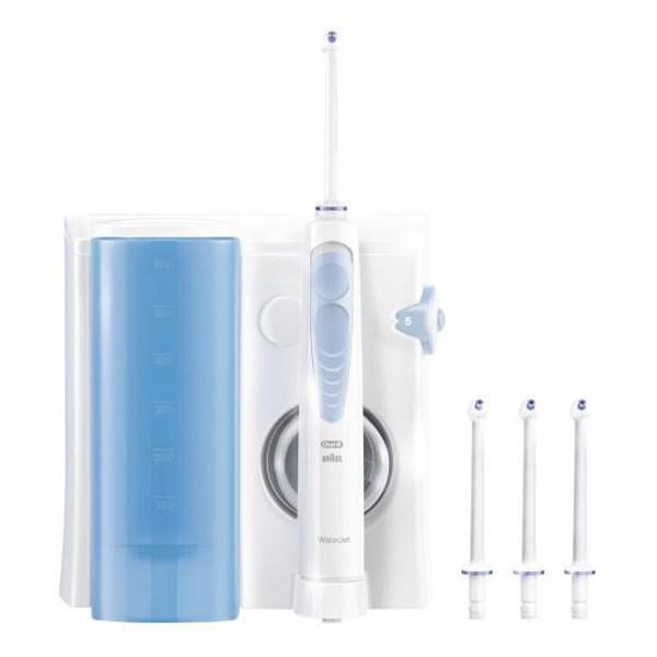 Braun Oral-B WaterJet