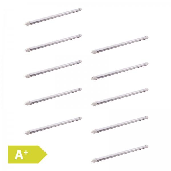 LED Röhre T8 60cm, 10er Set