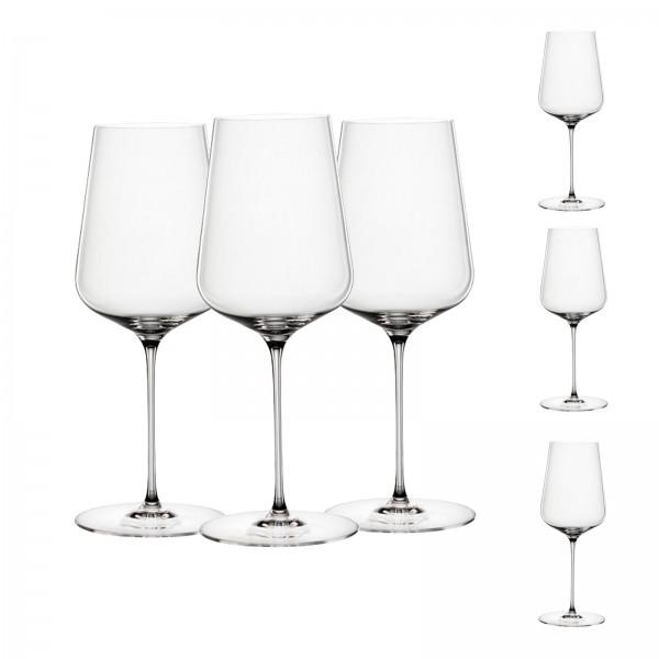 Spiegelau Universalglas Gläser Set/6 Definition